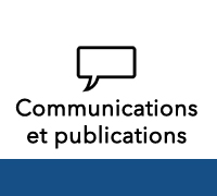 Communication et publications David Martel
